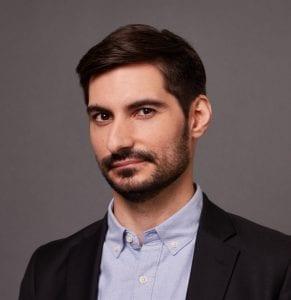 Simon caillé - directeur des partenariats stratégiques - Dialekta