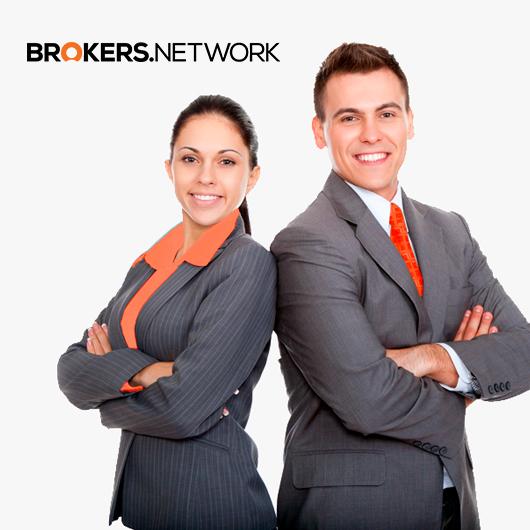 brokers network étude de cas dialekta